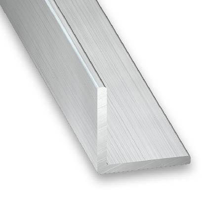 corniere aluminium